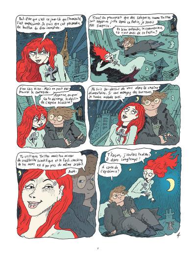 Page 8 Aspirine tome 3