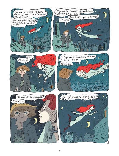 Page 9 Aspirine tome 3
