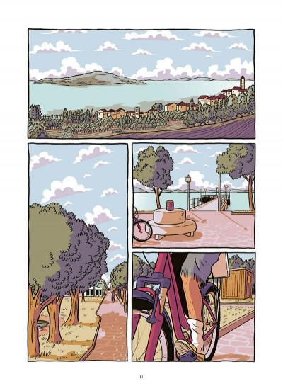Page 0 21 jours avant la fin du monde