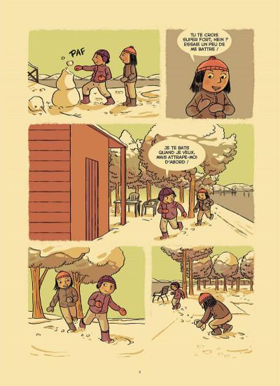 Page 5 21 jours avant la fin du monde