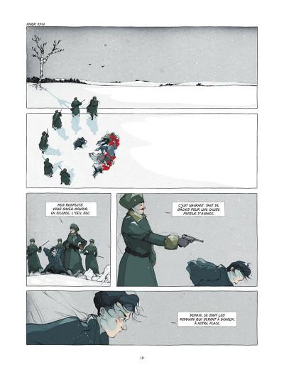 Page 9 Kamarades -  intégrale