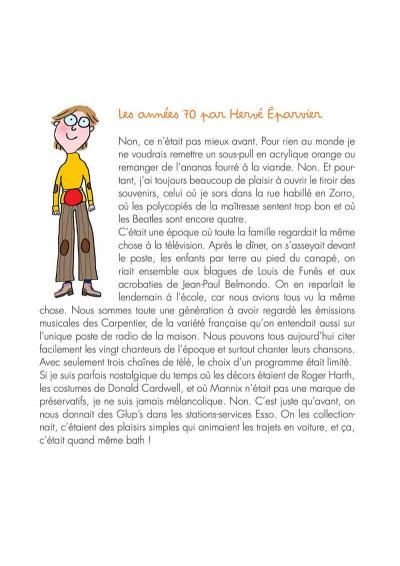 Page 6 C'était mieux avant