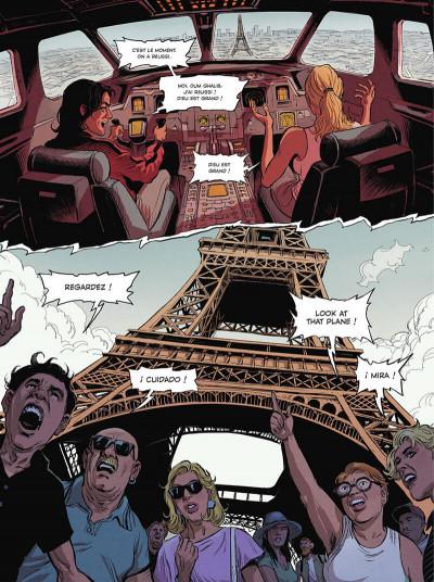 Page 7 Les fiancées du califat
