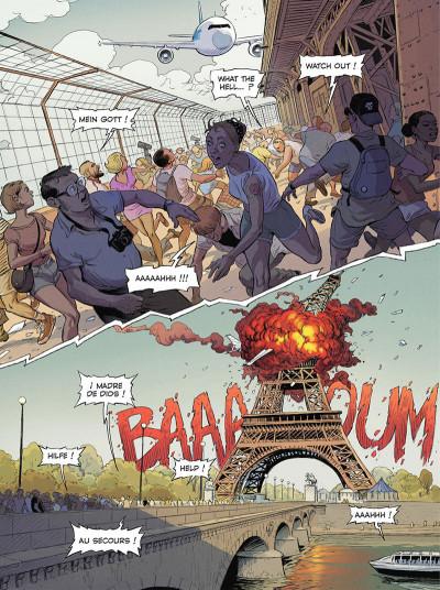 Page 8 Les fiancées du califat