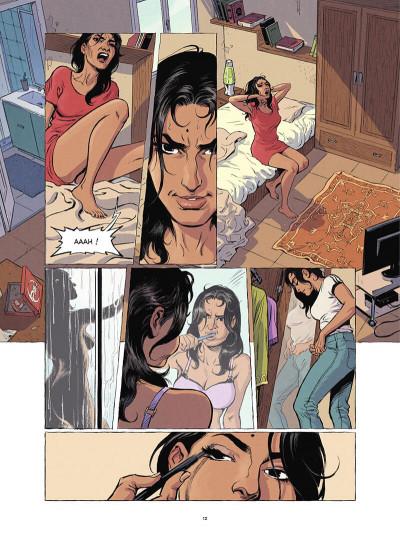 Page 9 Les fiancées du califat