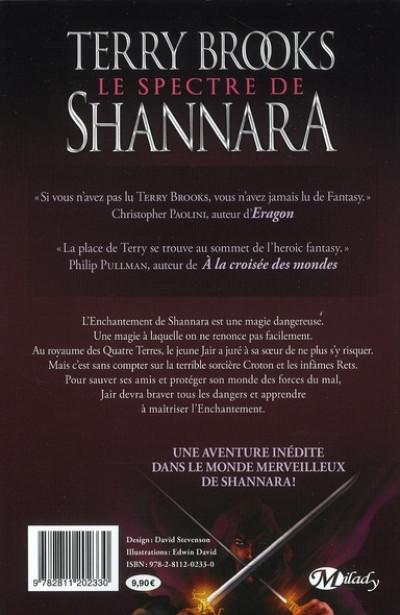 Dos le spectre de Shannara