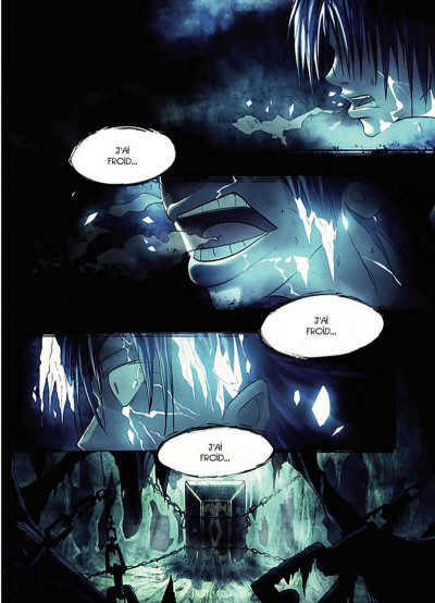 Page 5 dreamland tome 6 - kazinopolis