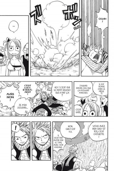 Page 0 fairy tail tome 5