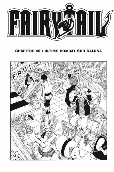 Page 4 fairy tail tome 6