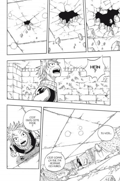 Page 9 fairy tail tome 6