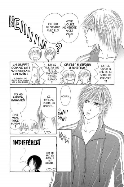 Page 9 yamato nadeshiko tome 6