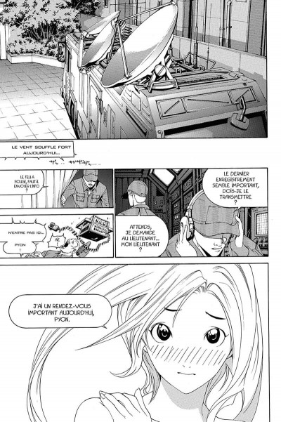 Page 0 air gear tome 18
