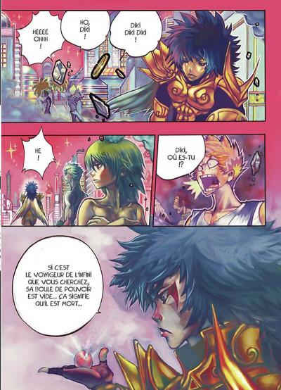 Page 9 dreamland tome 7 - attila