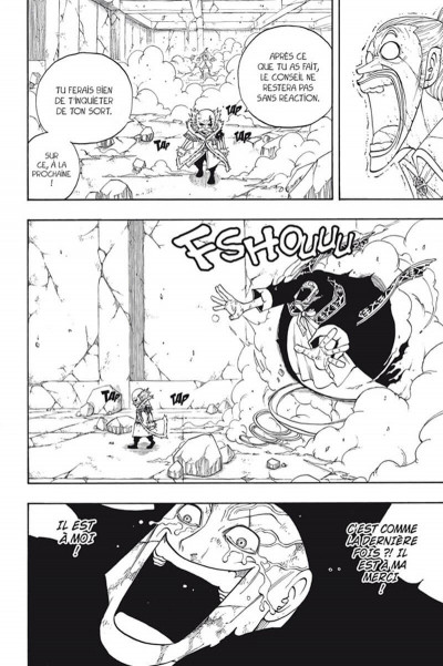 Page 9 fairy tail tome 9