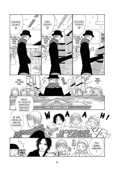 Page 6 yamato nadeshiko tome 8