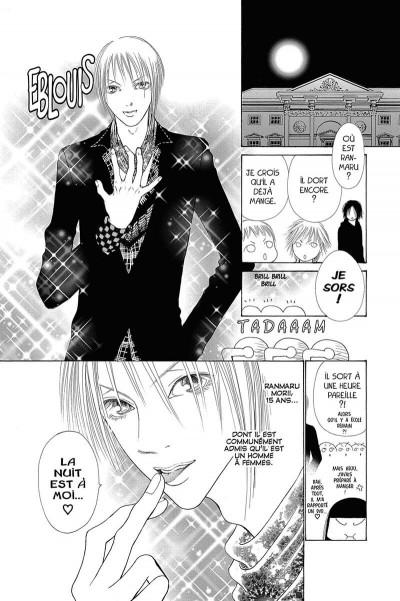 Page 7 yamato nadeshiko tome 8