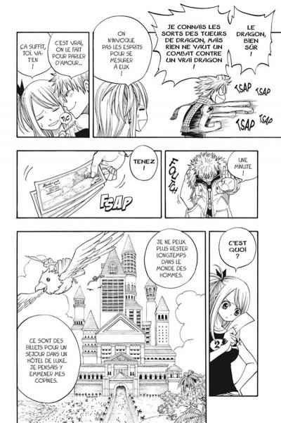 Page 7 fairy tail tome 10
