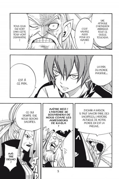 Page 6 fairy tail tome 11
