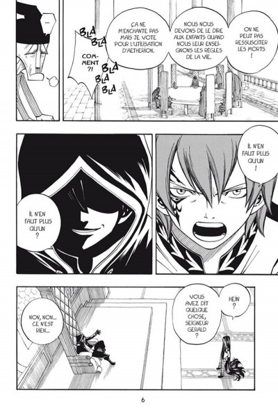 Page 7 fairy tail tome 11