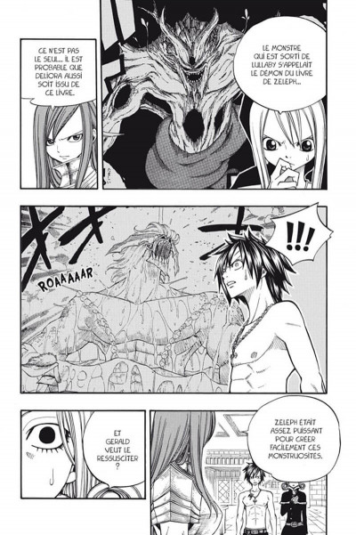 Page 9 fairy tail tome 11