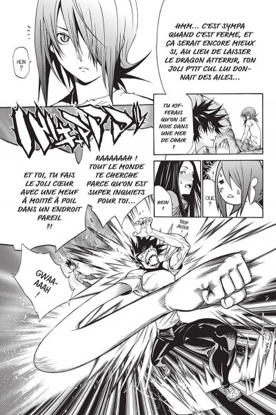 Page 0 Air gear tome 22