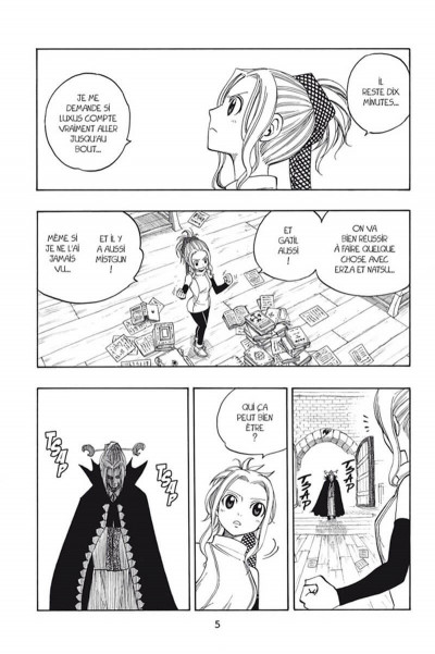 Page 6 fairy tail tome 15