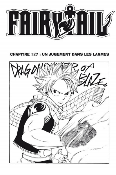 Page 4 fairy tail tome 16