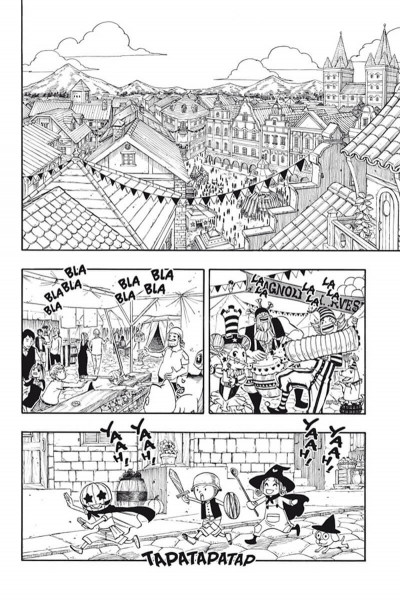 Page 5 fairy tail tome 16