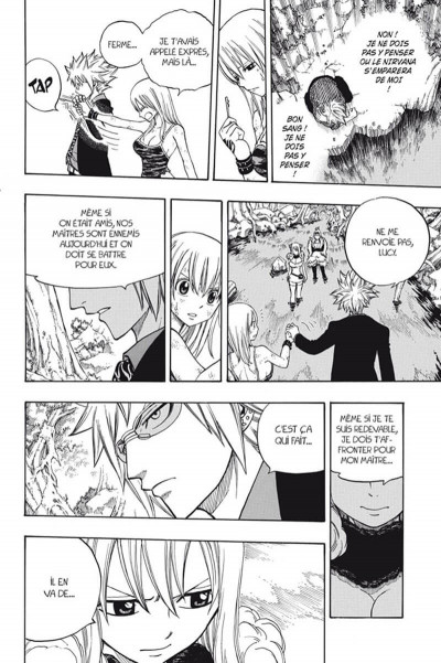 Page 7 fairy tail tome 18