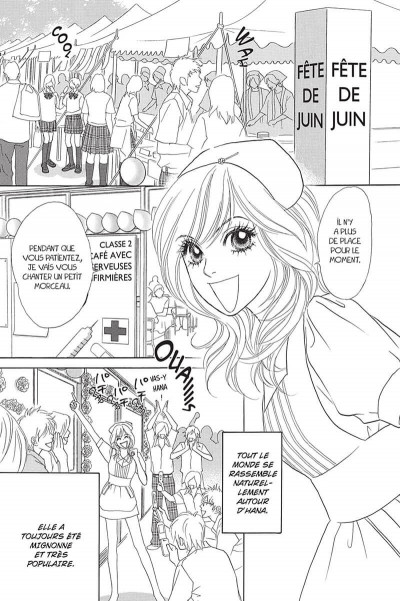 Page 0 papillon tome 1