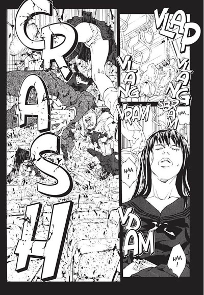 Page 8 MPD psycho tome 15