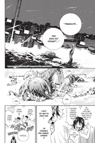 Page 9 air gear tome 32