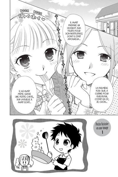 Page 5 un amour de bento tome 2