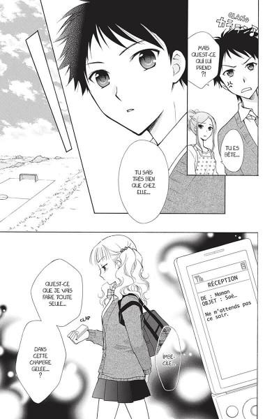 Page 8 un amour de bento tome 2