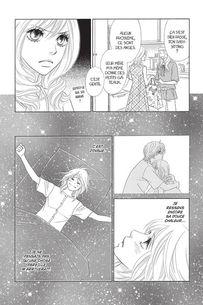 Page 8 papillon tome 3