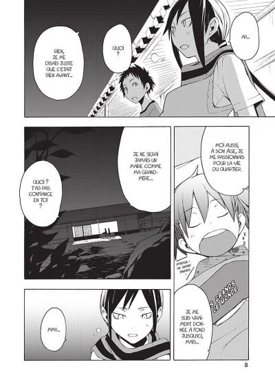 Page 9 yozakura quartet tome 3
