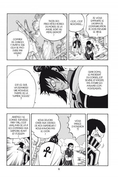Page 7 fairy tail tome 27