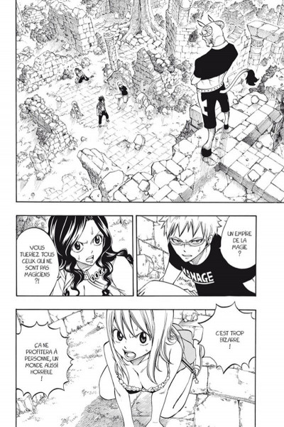Page 9 fairy tail tome 27