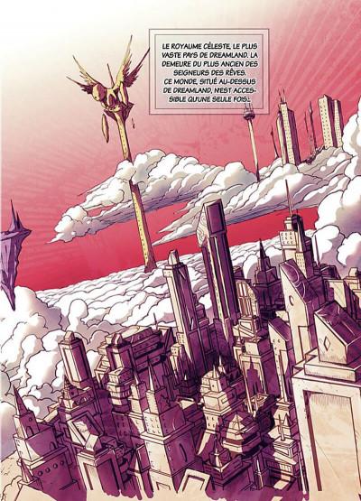 Page 7 dreamland tome 11 - worldapart