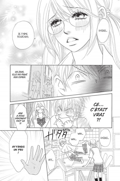 Page 6 papillon tome 4