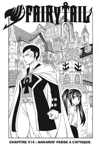 Page 4 fairy tail tome 26