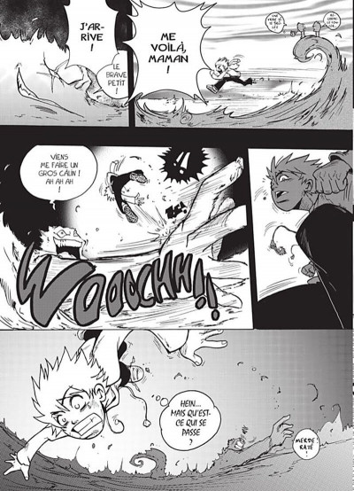 Page 0 dreamland tome 1 - édition 2013