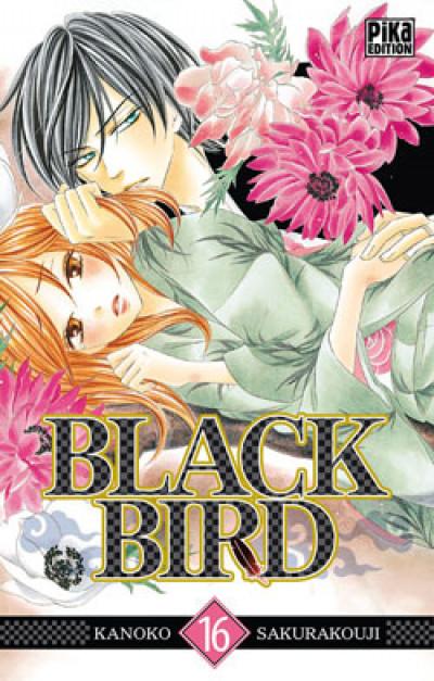 Couverture Black bird tome 16