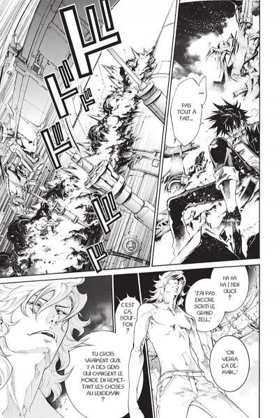 Page 0 Air gear tome 37