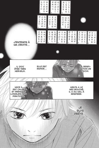 Page 6 Chihayafuru tome 2