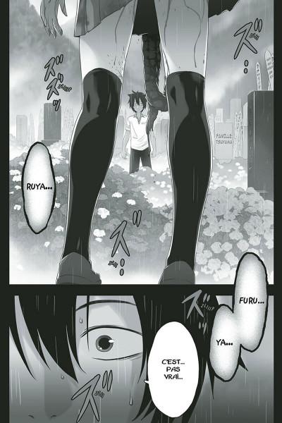 Page 4 sankarea tome 1