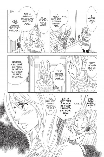 Page 6 papillon tome 8