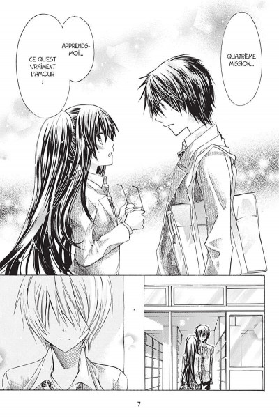Page 8 Love mission tome 2