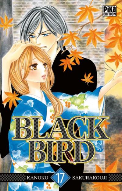 Couverture Black bird tome 17