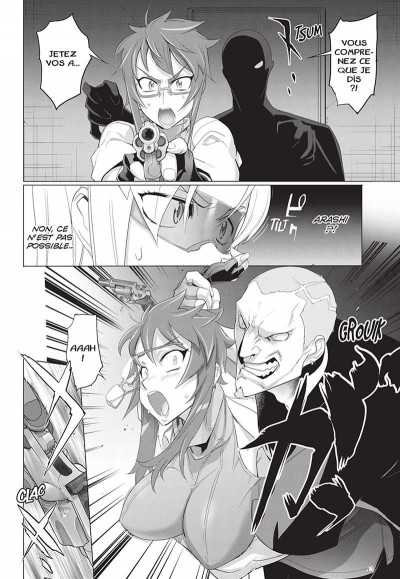 Page 7 Triage x tome 2